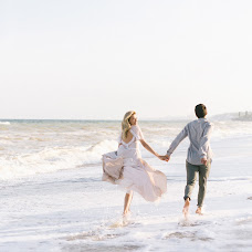 Wedding photographer Vasilisa Ryzhikova (Vasilisared22). Photo of 28.05.2018