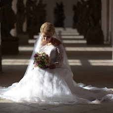 Svatební fotograf Marek Singr (fotosingr). Fotografie z 23.10.2018