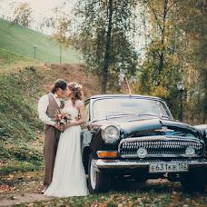 Wedding photographer Evgeniya Abrosimova (Photoestetica). Photo of 31.03.2017