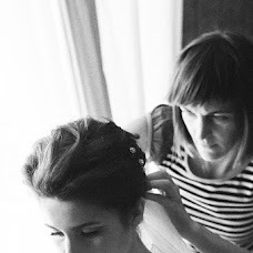 Wedding photographer Anna Yablochnikova (AppleJuice). Photo of 24.10.2013