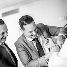 Wedding photographer Jose Miguel (jose). Photo of 09.11.2017