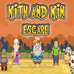 Kith And Kin Rescue- screenshot thumbnail