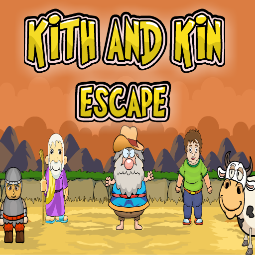 Kith And Kin Rescue- screenshot