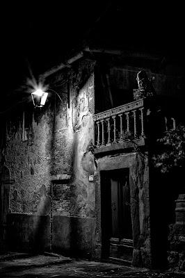 Una luce nel buio di ene91
