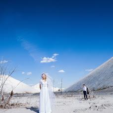 Wedding photographer Anton Iusov (Iusov). Photo of 06.10.2015
