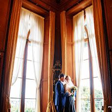 Wedding photographer Alla Litvinova (Litvinova). Photo of 19.02.2018