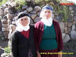 Photo: ili KARAKILIÇ & Merinz BOZKURT