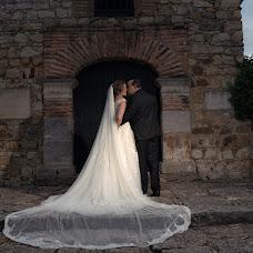 Wedding photographer Oscar Ossorio (OscarOssorio). Photo of 18.12.2017