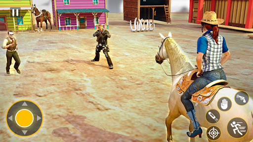 Cowboy Fighter 2018 1.0 androidappsheaven.com 2