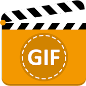 GIF app for whatsapp