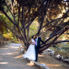Wedding photographer Oksana Svidruk (oksiko). Photo of 29.06.2016