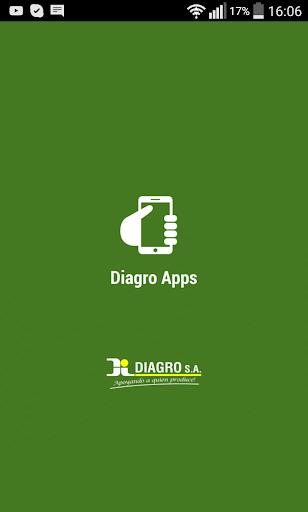 Diagro Apps