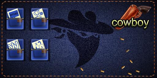 Cowboy-Solo Theme