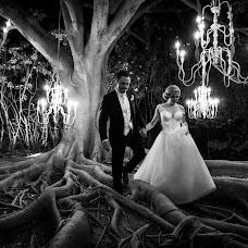 Весільний фотограф Giuseppe Santanastasio (santanastasio). Фотографія від 19.11.2018