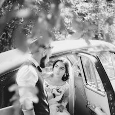 Wedding photographer Ulyana Bogulskaya (Bogulskaya). Photo of 18.12.2015