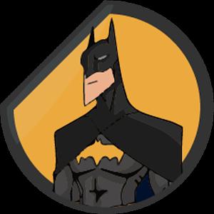 Gravity jumper batman for PC and MAC