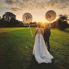 Wedding photographer Daniel  (Daniel8218). Photo of 23.12.2018