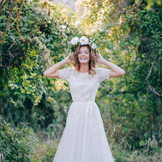Wedding photographer Yuliya Stekhova (julistek). Photo of 29.09.2015