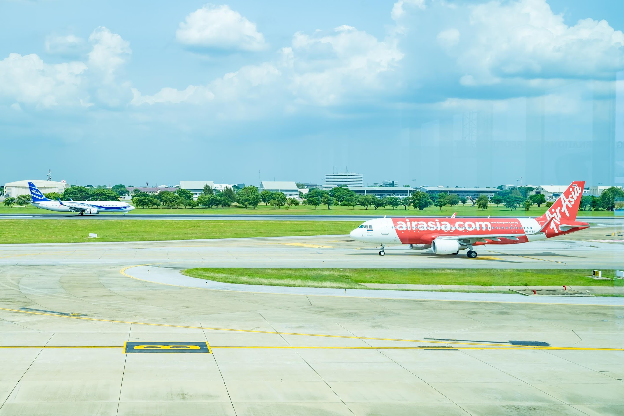 Don Mueang Airport3