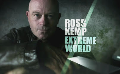Ross Kemp: Extreme World (S4E6)