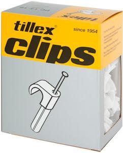 Tillex Pluggclips