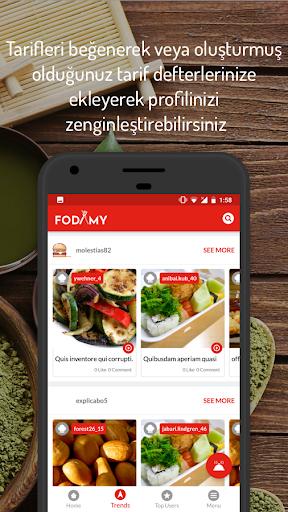 Fodamy 1.0.1 screenshots 4