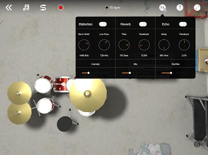 X Drum - 3D & AR for PC-Windows 7,8,10 and Mac apk screenshot 12