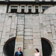 Wedding photographer Yuriy Vakhovskiy (Urik). Photo of 05.10.2017