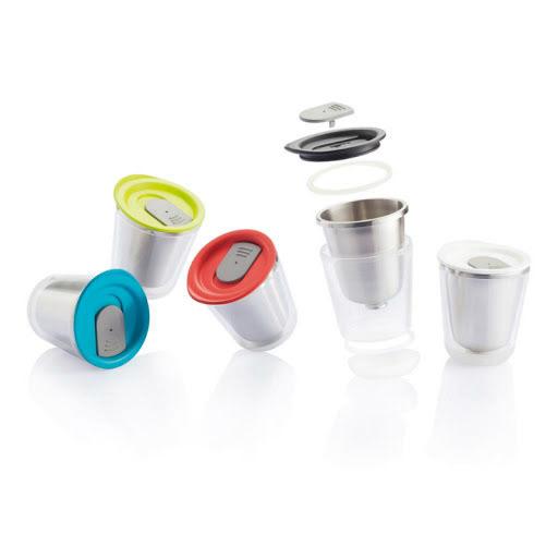 Coffee Machine Mug