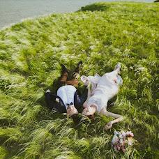 Wedding photographer Tanya Maliko (Malikott). Photo of 28.05.2015
