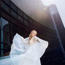 Wedding photographer Natalya Punko (Nafa). Photo of 27.11.2015