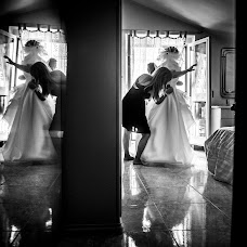 Wedding photographer Matteo Lomonte (lomonte). Photo of 03.04.2017