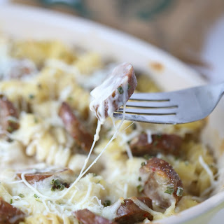 Italian Sausage Casserole Recipes