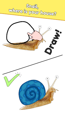 DOP: Draw One Partのおすすめ画像5
