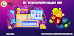 Real-life Web Experience with Our Top website Development Company in Noida