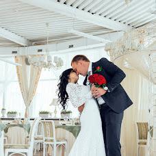 Wedding photographer Mariya Bogdanova (mariabogdanova). Photo of 14.08.2016