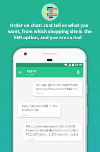 App Instant Loan Credit + Card: RedCarpet APK for Windows Phone