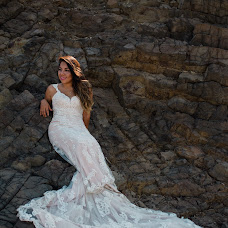 Wedding photographer Ángel Ochoa (angelochoa). Photo of 04.06.2018