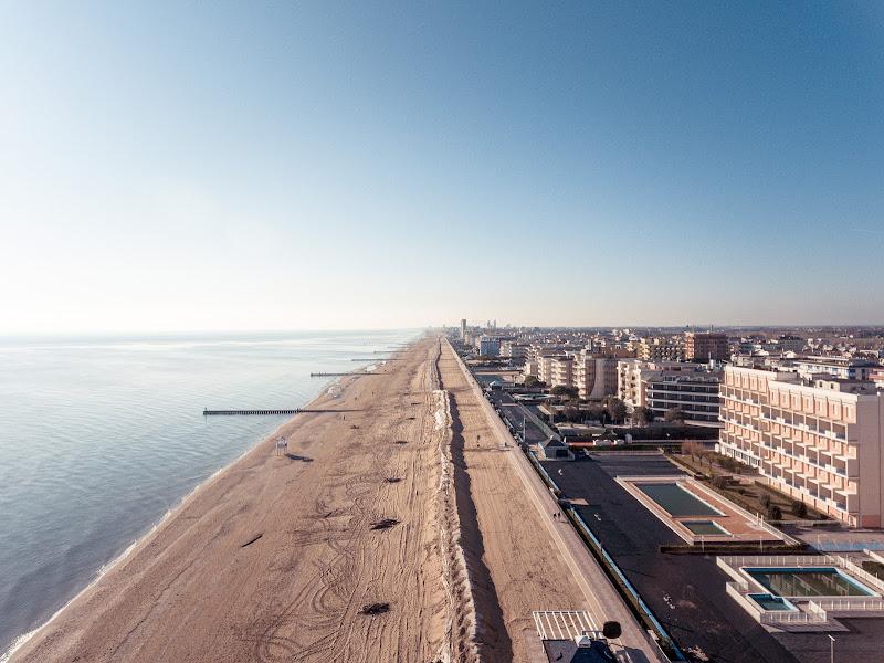 Primo Gennaio in Spiaggia ... di mattia_truzzi