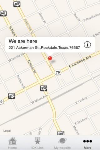 Rockdale Texas Real Estate