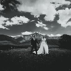 Wedding photographer Roman Romanov (Romanovmd). Photo of 16.08.2018
