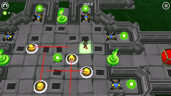 Ben 10 Game Generator 5D- miniatura screenshot