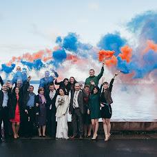 Wedding photographer Aleksey Khukhka (huhkafoto). Photo of 02.10.2015
