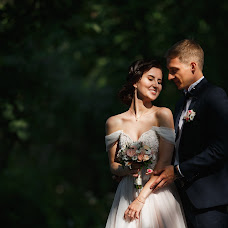 Wedding photographer Aleksandr Burlakov (ALexBu). Photo of 31.10.2018