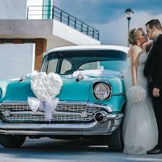Wedding photographer Rafæl González (rafagonzalez). Photo of 08.04.2018