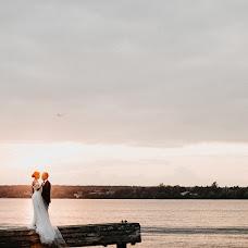Wedding photographer Petr Gubanov (WatashiWa). Photo of 27.06.2018