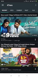 47mm – Telugu Movies App Download For Android 1