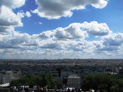 Parigi di bosphoreion