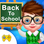 Back to School : Explore & Learn