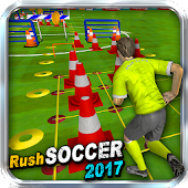 Soccer Training 2k17 - Pro Football Coach 2017